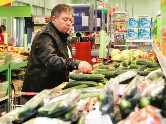 Магазины в России переписали цены из-за повышения НДС