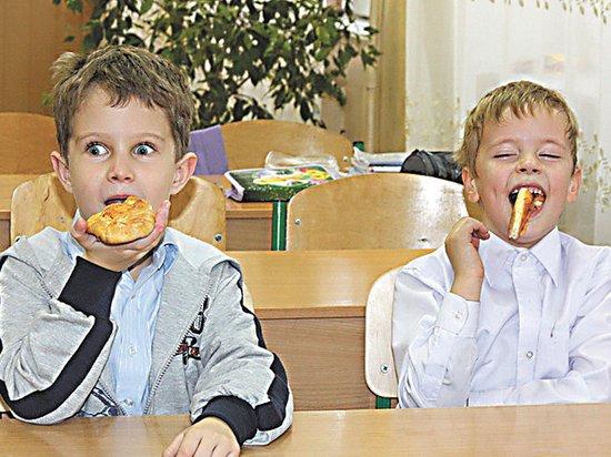 Роспотребнадзор покушается на домашнюю еду для школьников
