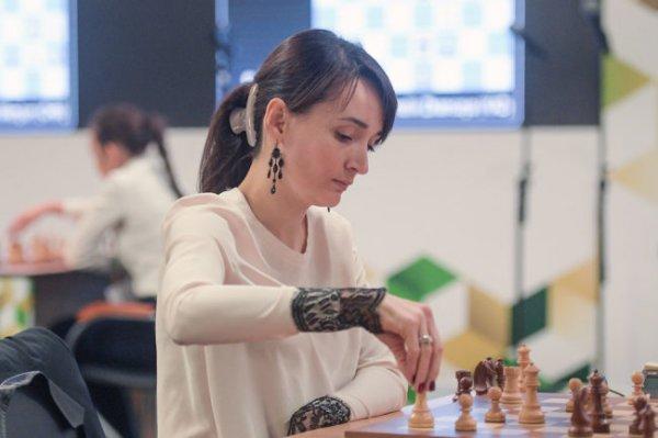 Турнир претенденток на мировую шахматную корону пройдет в Казани