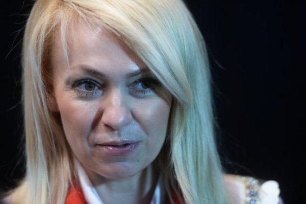Рудковская прокомментировала госпитализацию Плющенко