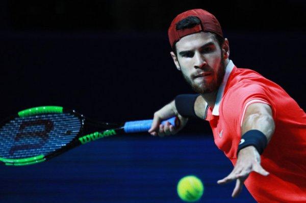 В Мельбурне стартовал Australian Open