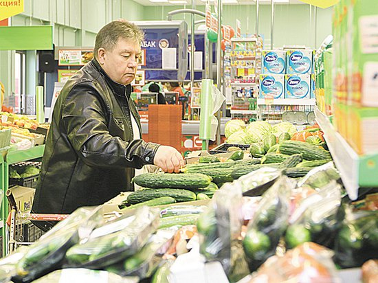 Цены опередили рост НДС