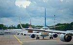 Минтранс предложил меры, позволяющие сдержать цены на авиабилеты.