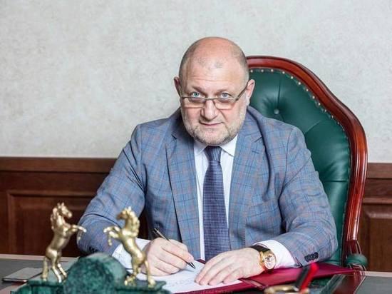 """""""Специфика региона"""": Министр Чечни объяснил списание долгов за газ"""