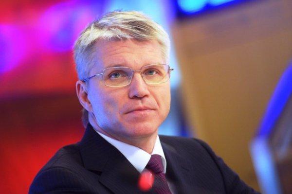 Колобков: Надеюсь на дальнейшее конструктивное сотрудничество с ВАДА