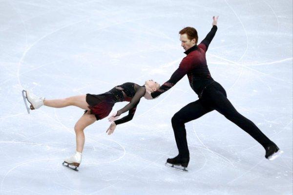 Тарасова и Морозов: Ошибка в короткой программе дорого нам стоила