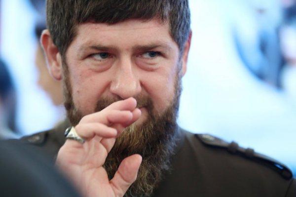 Кадыров пригласил Федора Емельяненко тренироваться в Чечню