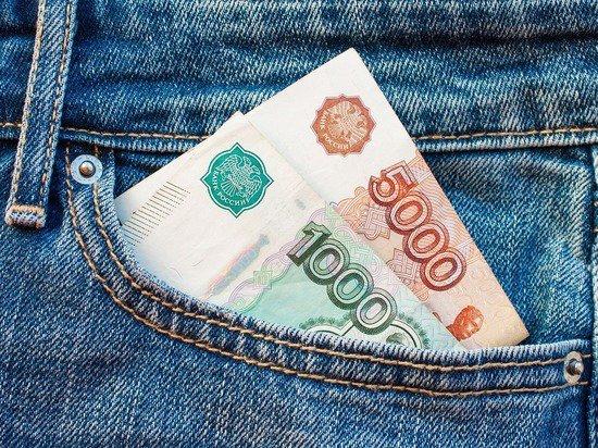 В Центробанке рассказали о растущих зарплатах россиян