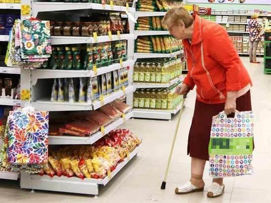 Эксперты сообщили о взлёте цен после повышения НДС