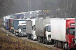В Госдуму внесли законопроект о создании реестров грузоперевозчиков