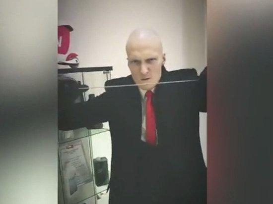 Против инсценировавших «вооруженное нападение» на ТЦ в Москве объявлен план «Перехват»
