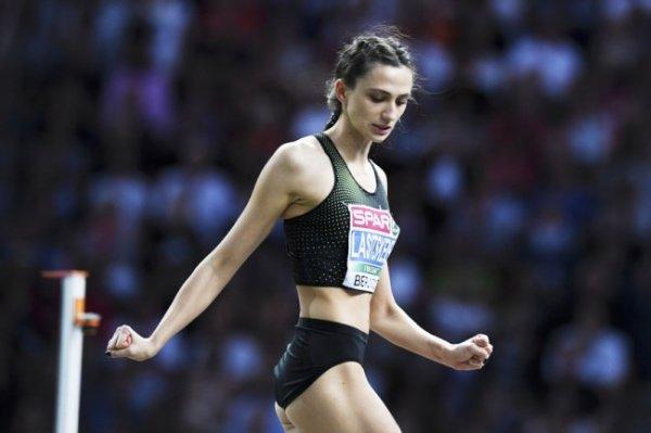 Ласицкене и Шубенкова признали лучшими легкоатлетами России 2018 года