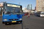 Во Владивостоке меняют систему работы общественного транспорта