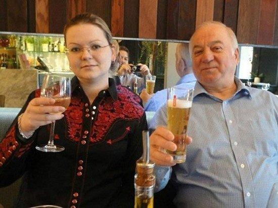 The Sunday Times сообщила об ухудшении состояния Сергея Скрипаля