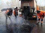 Технологию «литого асфальта» начали применять в Москве из-за изменения погодных условий