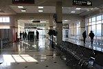 Новый железнодорожный вокзал Абакана открылся к Универсиаде