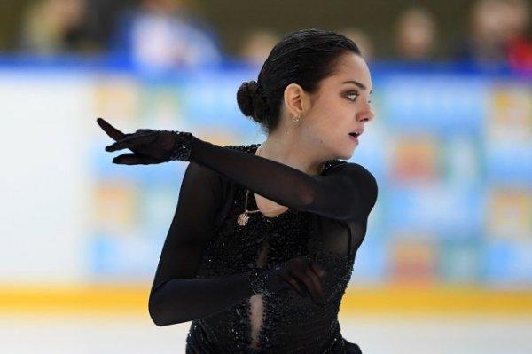 Медведева: Я рада всем неудачам, которые были в этом сезоне