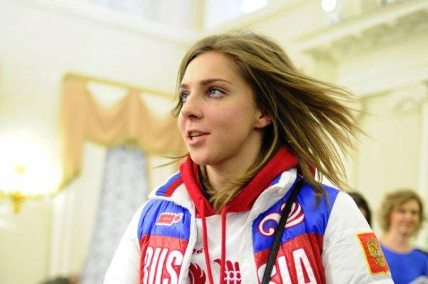 Российская скелетонистка впервые выиграла Кубок мира
