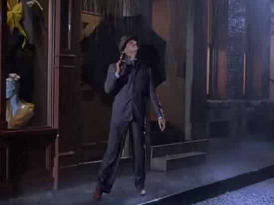 Скончался «король мюзиклов» Стэнли Донен