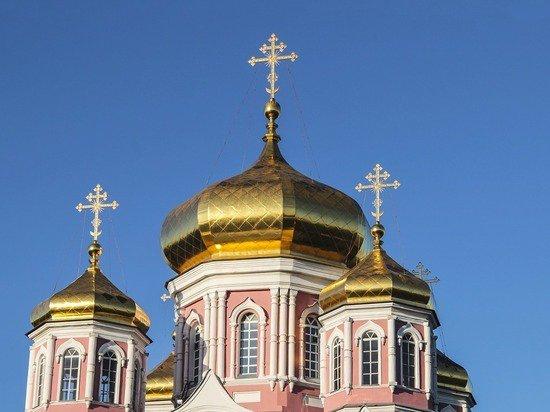 Русский экзархат в Европе отказался подчиниться Константинополю