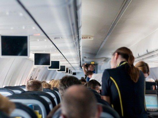 Бортпроводники назвали тайные кодовые слова в самолете