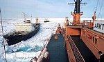 Мониторинг за судоходством в Арктике станет круглосуточным
