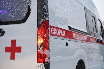 Число погибших в аварии с автобусом в Калужской области увеличилось