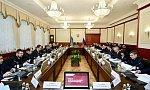 28 февраля состоялось заседание коллегии Министерства транспорта РФ