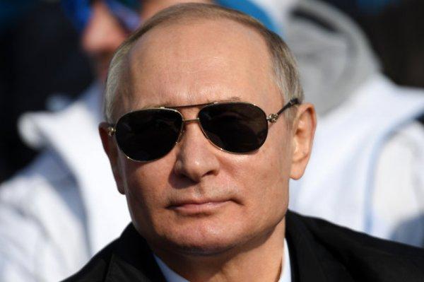 Путин рассказал о гуманитарной миссии спорта