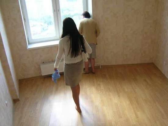 Россиянам запретят продавать квартиры по долям