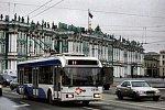 В Петербурге обсудили план по оптимизации транспорта