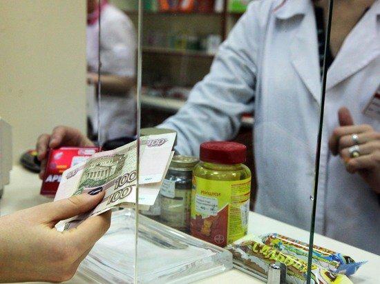 Медведев пообещал россиянам налоговый вычет за покупку лекарств