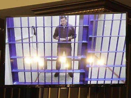 Член СПЧ Андрей Бабушкин назвал приговор Олегу Сорокину «вендеттой»