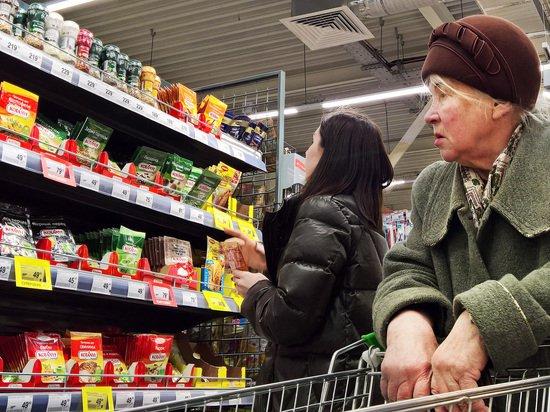 Цены взяли разгон: инфляция подскочила в 2,5 раза