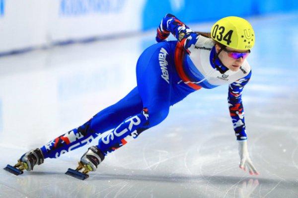 Российская сборная с рекордом выиграла Универсиаду в Красноярске