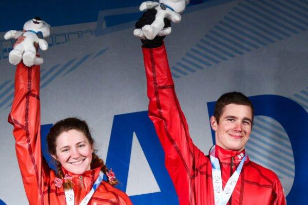 Спортсмены Союзного государства успешно выступили на Универсиаде в Красноярске