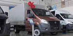 ГАЗ начал выпуск фургонов «ГАЗель Next» с увеличенной грузоподъемностью