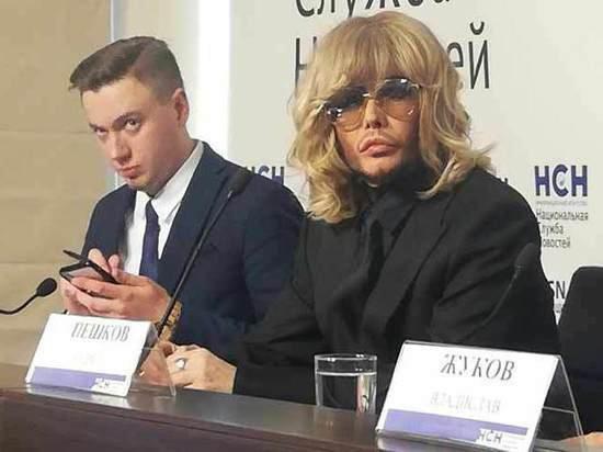 Сергей Зверев отстоял Байкал, выйдя на одиночный пикет