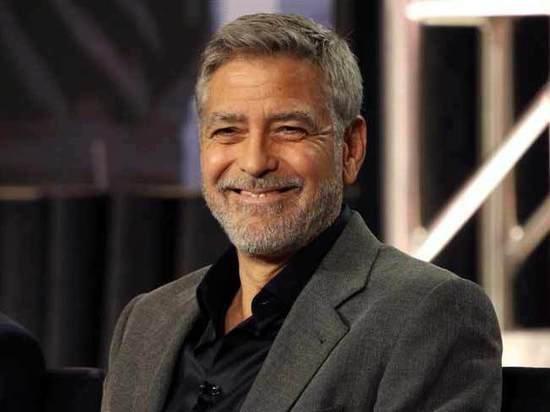 Поедающий грязные подгузники Джордж Клуни ужаснул горничную