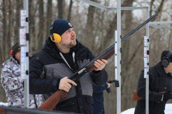 В Нижнем Новгороде прошел III турнир по стрельбе на призы