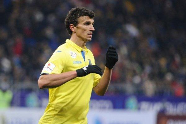 Еременко впервые забил после дисквалификации и принес победу