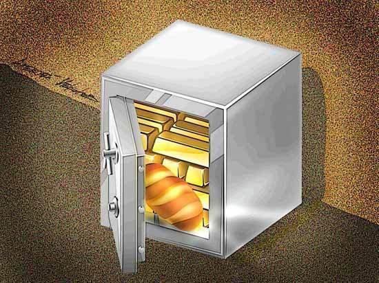 Эксперты предрекли резкое подорожание хлеба: как избежать спекуляций