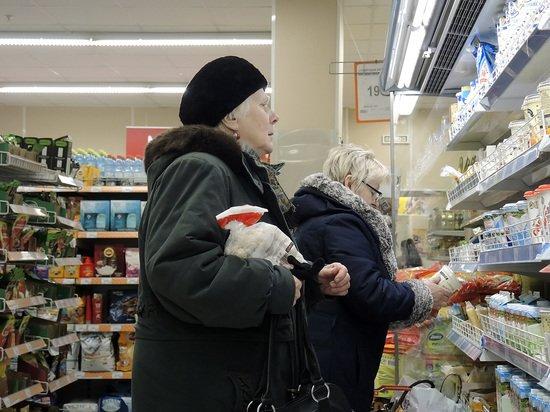 Где продукты дешевле: в России или в Германии
