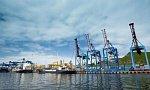 Минкавказ предлагает построить дополнительный порт в Махачкале