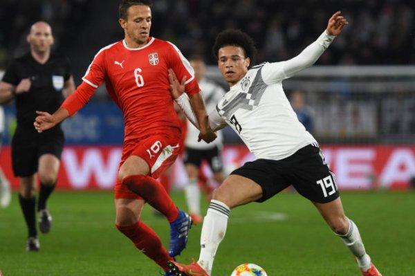 Сборная РФ по футболу провела первый матч в отборочном турнире Евро-2020