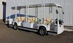 Компания «КОМЗ-Экспорт» запустила в производство электробусы