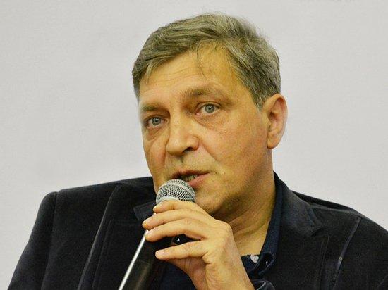 Почему Невзоров мстит Началовой, иронизируя про место в мавзолее