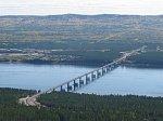 Одобрено строительство моста через реку Лена в Якутии