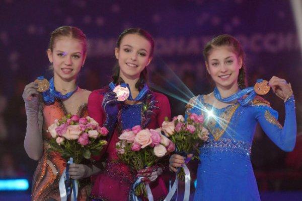 Бестемьянова: Трусова без промедления вступит в борьбу с начала сезона