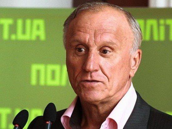 Бывший соратник Ельцина Бурбулис госпитализирован в Екатеринбурге